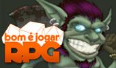 O Goblin no BEJRPG